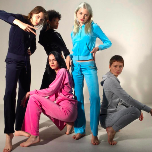 In Defence of Juicy Couture s Velour Tracksuits  137bb9c346ec