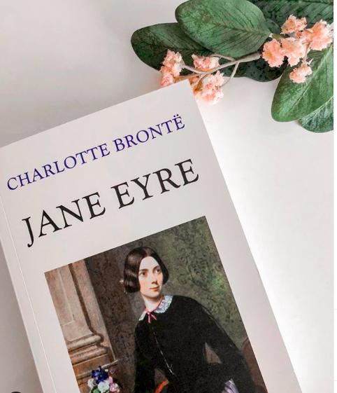 Thank you, Jane Eyre | Varsity