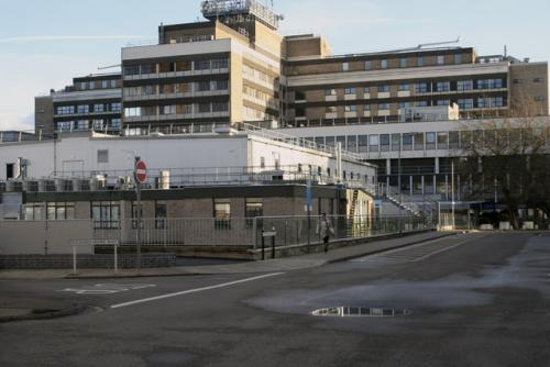 Is Addenbrooke's in intensive care? | Varsity