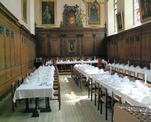 Price Hike At Clare College To Fund Living Wage Varsity