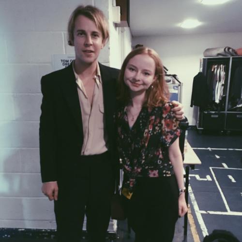 Dating tom odell Yahoo is