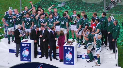 6N: Best says Ireland won't be affected by any distractions