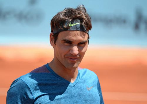 Nadal and federer 'are favourites'