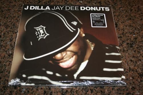 Besides: Donuts and the mastery of J Dilla | Varsity