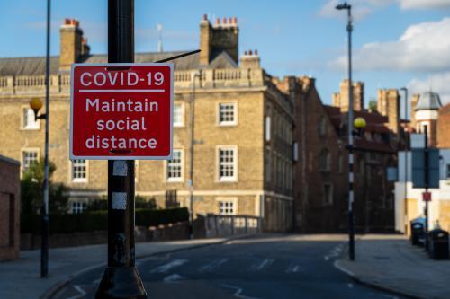 Covid-19: Bristol in highest tier of virus restrictions