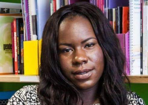 Shakira Martin is next NUS President