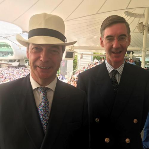 Jacob Rees Mogg Is Representative Refreshing And Real