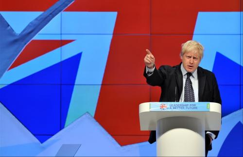 Boris Johnson's odds of being next PM are slashed