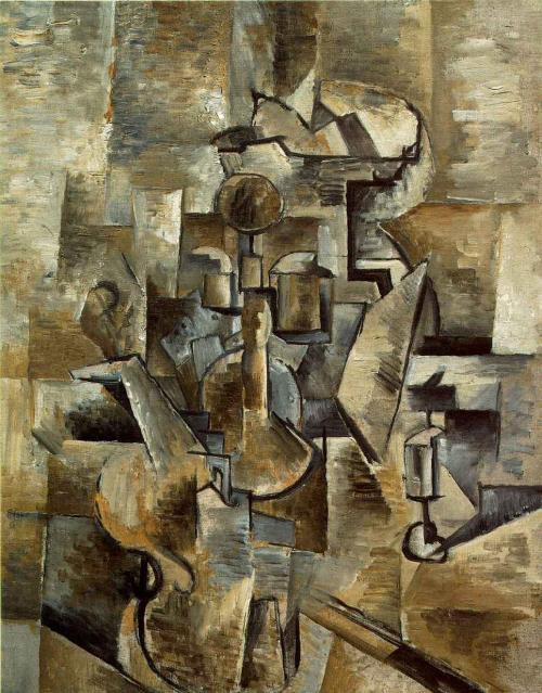 Art Movements for the Non-Arts Student: Cubism | Varsity