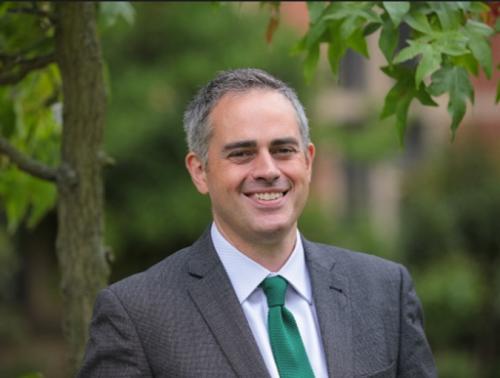 Jonathan Bartley: 'Having roots into the real world brings something to  politics' | Varsity