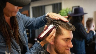 Men's hair styling guide: things to consider when getting a haircut