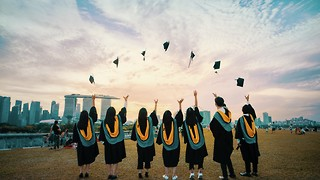 Current Trends in Higher Education 2019