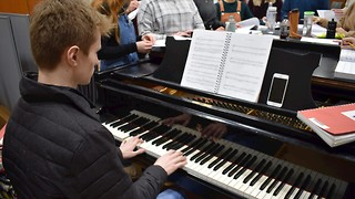 How Repton School Polishes Musical Talent Into Skill