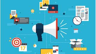 Luke Lazarus Shares Smart Marketing Strategies for 2021