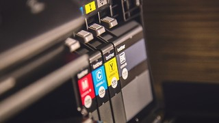 Frustrated by Expensive Ink Cartridges? There Is a Smarter Solution