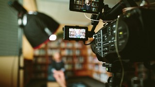 Videographer Services in the UK: Terms and Conditions