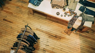 Changing Up Your Individual Designer Style Without Breaking The Bank