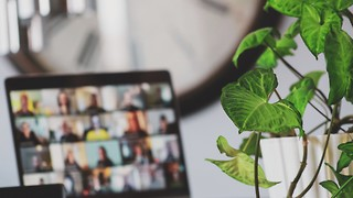 How to Lead More Effective Virtual Meetings