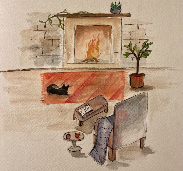 The Magic of Hygge- Beyond Candles, Hot Drinks, and Fluffy Socks
