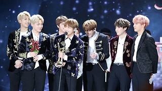 What does BTS's Billboard Music Award mean for K-Pop? Not much