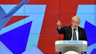 Boris could be the next Tory leader. Don't be fooled: he is a dangerous, manipulative populist
