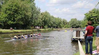 May Bumps Final Day as it happened – Climax of the blades battle