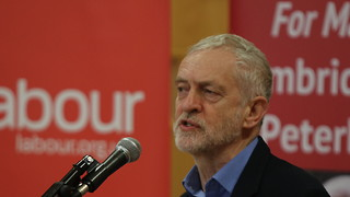 Corbyn has done what no Blairite could do