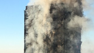The Grenfell Tower fire shames our society