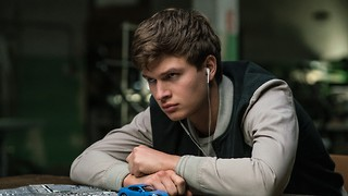 Review: 'Baby Driver' takes off