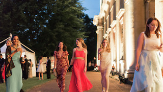 May Ball Review: Trinity