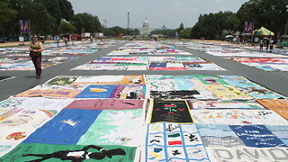 Petition launched for Murray Edwards to host AIDS Memorial Quilt