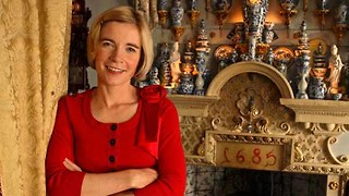 Lucy Worsley: a Janeite crusader?