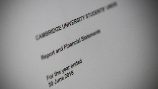 Trustees' report confirms CUSU losses, skirts over past difficulties
