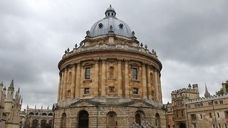 Cambridge rises to second as Oxford tops THE world rankings