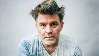 Review: LCD Soundsystem - american dream