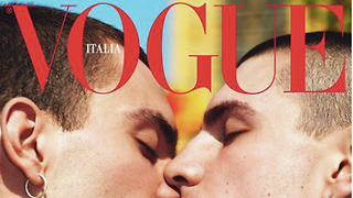 The Creative Genius of Vogue Italia