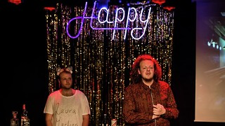 Review: Jack Rooke's Happy Hour at the Fringe