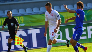 Home Nations on track on the road to Russia
