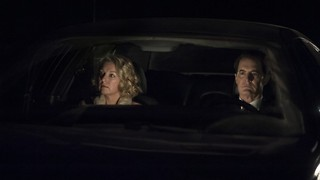 Questioning the climax: love and loss in Twin Peaks