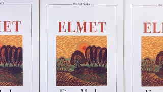 Book Review: Elmet by Fiona Mozley