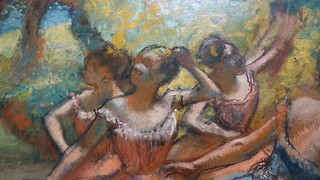 Review: Degas: A Passion for Perfection