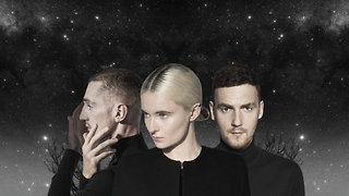 Interview: Clean Bandit's Grace Chatto