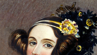 Ada Lovelace, Enchantress of Numbers