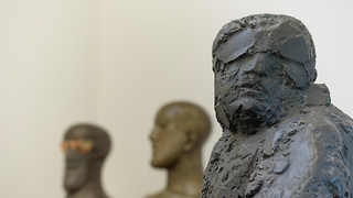 Elisabeth Frink at the Heong Gallery: Larger than Life