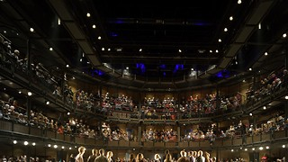Cambridge has the UK's most vibrant student theatre scene. Let's celebrate the power of our art