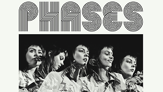 Angel Olsen Phases review: 'a magical tour of Olsen's artistry'