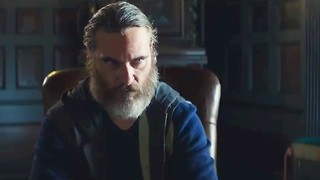 Review: Questioning if You Were Never Really Here