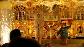 Review: Faith restored by Paddington 2