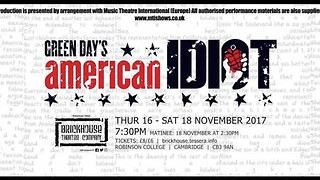 Review: American Idiot