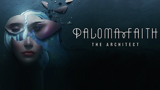 Paloma Faith The Architect review: 'a risk, but one that has paid off'